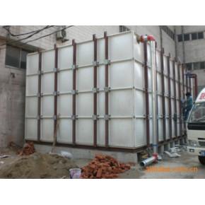 辽宁玻璃钢水箱,SMC水箱,不锈钢水箱。