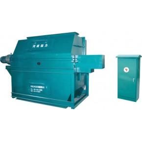 磁选机 干式磁选机 永磁滚筒干式磁选机
