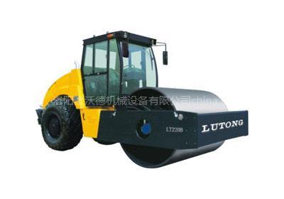 LT220B/LT218B/LT216B/LT214B单钢轮双振幅振动压路机