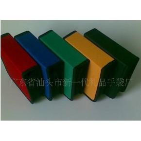 生产定做广告促销CD包 礼品光盘袋设计 20装碟片CD袋厂家