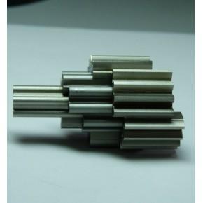 精度高大锥度摇摆线架结构的中走丝线切割机厂家深圳联高