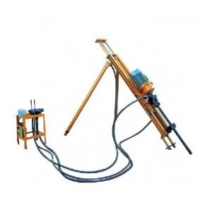 轻型支架式钻机