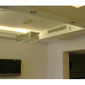 厦门同安中央空调安装 双创优质的服务
