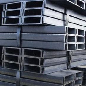 昆明槽钢、云南工字钢销售---首选云南钢特贸易