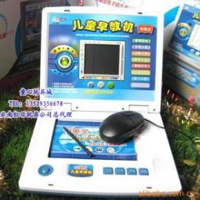 良兴LX561 双语早教机/学习机/120张卡片