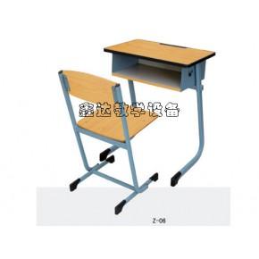 低价课桌椅 全国直销 联系方式 报价