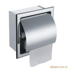 卫浴纸巾架/不锈钢纸巾盒【爱威特】