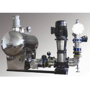 无负压供水设备 变频控制柜 山东变频供水设备