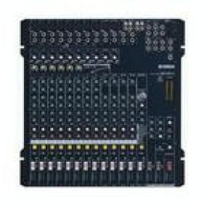 昆明灯光音舞台设备租赁 雅马哈mg166cx调音台