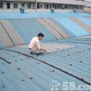 珠海唐家防水中山大学城天面防水补漏工程施工