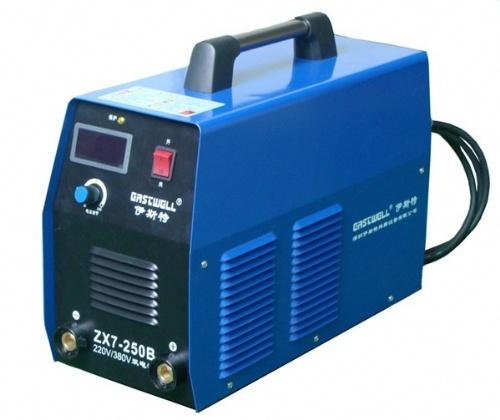 直流逆变电焊机 zx7-250