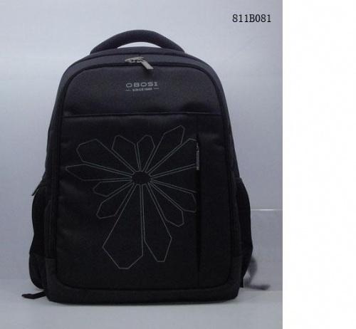 商务礼品背包可来图设计打样