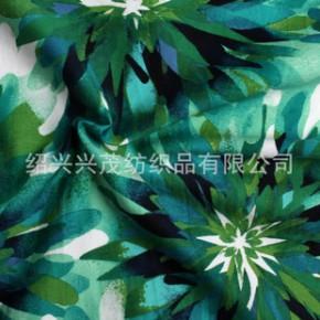 32S全棉弹力贡缎染色布,植绒布,弹力贡缎印花布