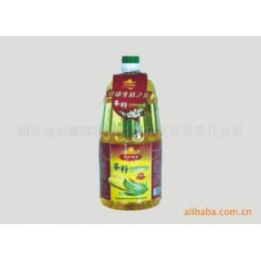 茶籽玉米胚芽调和油 皇封御膳