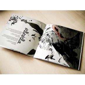 福州员工手册印刷 福清书刊印刷 长乐画册制作 员工手册