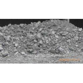 钻井级重晶石矿 十堰 沉积型