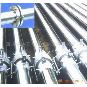 高真空低温管道(优质) 设计要求(mm)