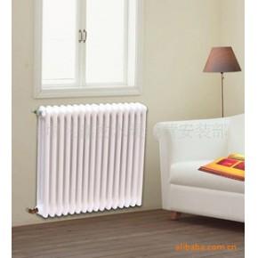 钢铝复合柱翼型(窄片)散热器,暖气片