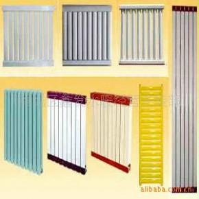 钢铝复合柱翼型(宽片)散热器,暖气片
