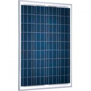 多晶200W太阳能电池板组件