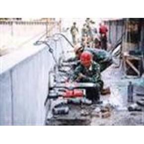 北京平安专业建筑工程拆除加固房屋拆除改造