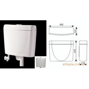 全国供应蹲厕塑料节水水箱