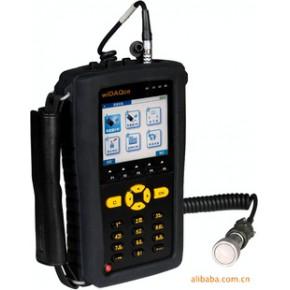专有的gpk滚动轴承诊断技术的手持轴承分析仪
