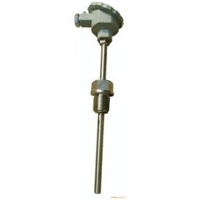 一体化温度变送器,PT100热电阻、热电偶