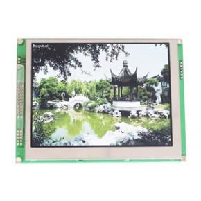 5.0寸TFT彩色液晶模块LCM/LCD