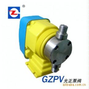批发供应LGZ系列计量泵,电磁隔膜计量泵