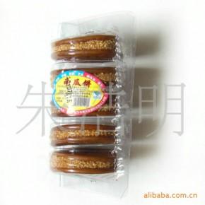 南瓜饼 营养饼干 包装