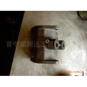 液压同步马达 TBCB 铸铁
