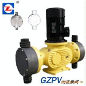 批发供应GB-S型精密计量泵