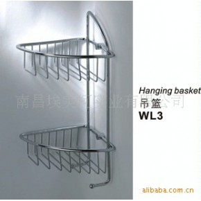 埃美柯吊篮(WL3) 鉻色