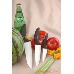 各类陶瓷厨用刀、陶瓷水果刀、陶瓷切片刀