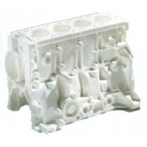 :消失模泡沫制品 半硬发泡体