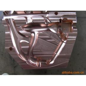 提供压铸模、塑胶模、重力模、低压模加工与制造