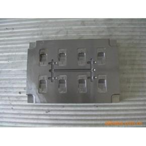 专业压铸模具加工与设计 任何形式