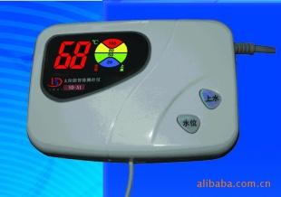 优质太阳能热水器专用显示仪高清图片