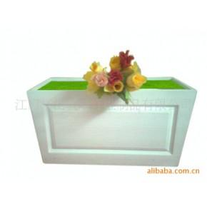 玻璃钢花盆 玻璃钢 方形
