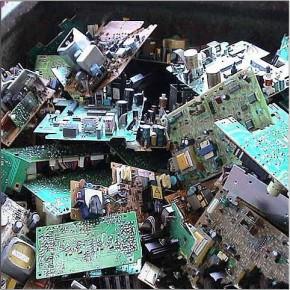 厦门电子废料回收