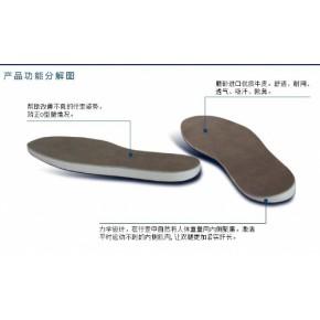 远恒康复  O型腿矫正鞋垫,纠正罗圈腿鞋垫