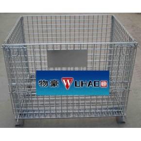 福州仓库笼, 福州仓储笼生产厂家, 福州网格铁笼