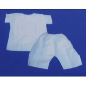 非织造布衣、裤