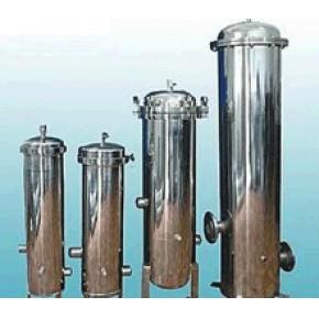 昆明水处理配件pp棉滤芯保安过滤器活性碳玻璃钢树脂罐