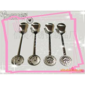 【】供应月光宝盒餐具套装/精美情侣套装/不锈钢餐具/