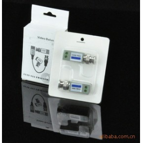 双绞线视频传输器 无源双绞线传输器