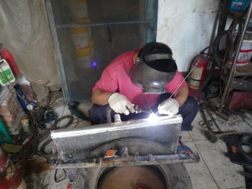 北京电焊加工 钢结构焊接 金属焊接加工
