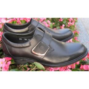 男士新款顶级商务皮鞋