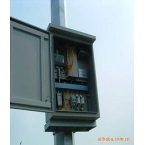 太阳能 供电控制箱 高速公路全程监控系统